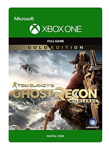 Tom Clancy's Ghost Recon: Wildlands Gold Edition (Xbox One) für 14,42€ (Xbox Store AR VPN)