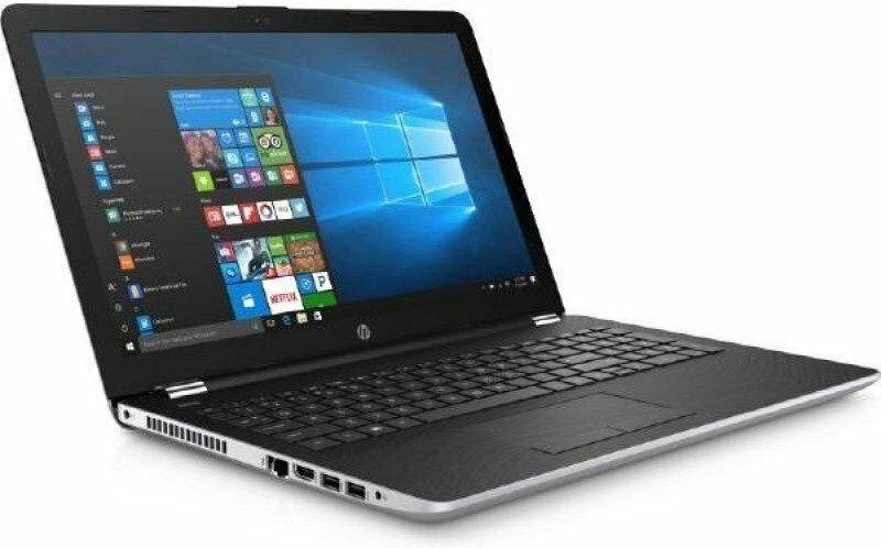 """Notebook 15.6"""" HP 15-bs121ng - Full HD, i7-8550U, RAM 8 GB, SSD 256 GB, Radeon 530 4 GB, W10 (Cyberport)"""