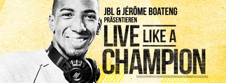 (Shoop) JBL 10% Cashback + 10% Rabattgutschein + 10€ Shoop.de-Gutschein