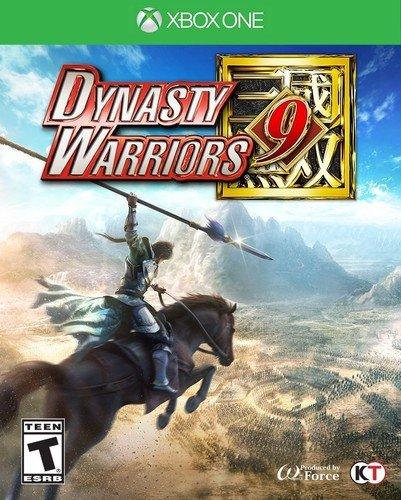 Dynasty Warriors 9 (Xbox One) für 20,06€ (Amazon US)