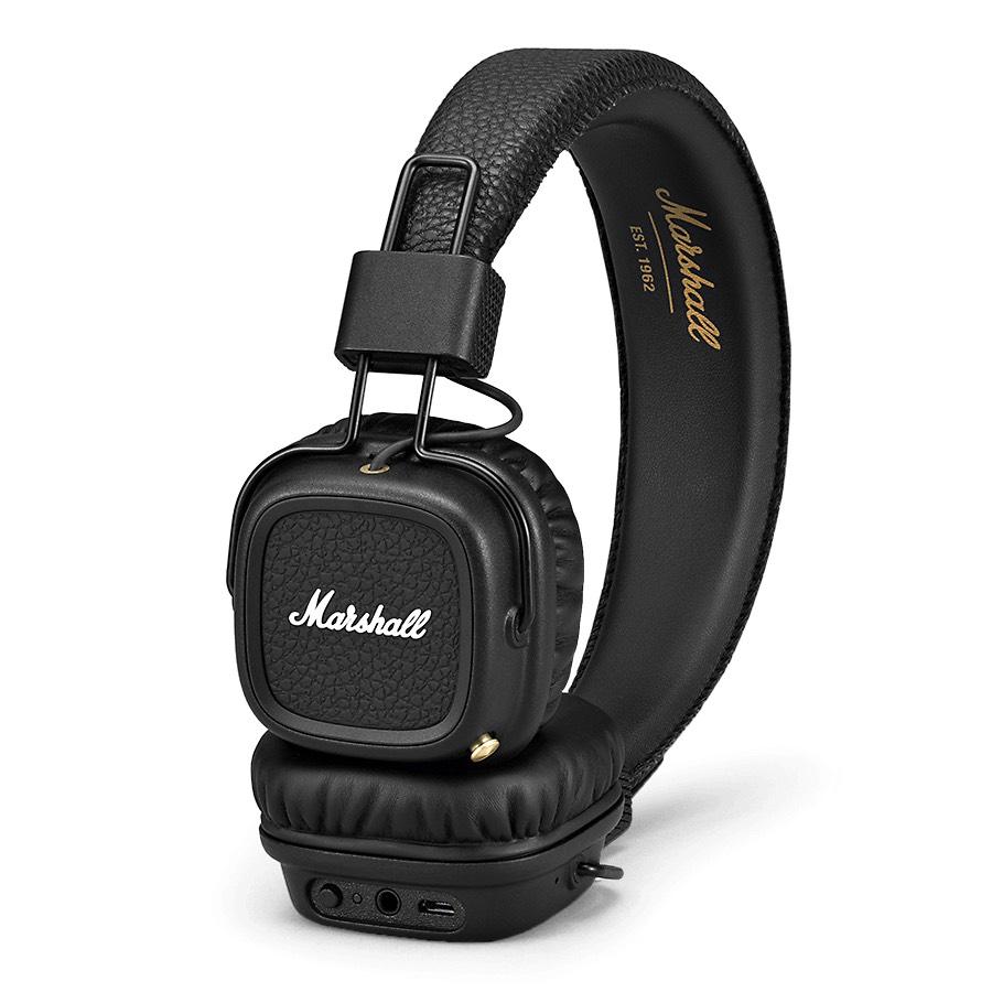 Marshall Major II On-Ear Bluetooth Kopfhörer
