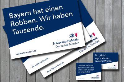 Postkartenset (WT.SH)