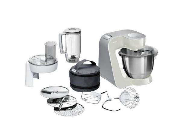 Bosch Küchenmaschine MUM 58L20