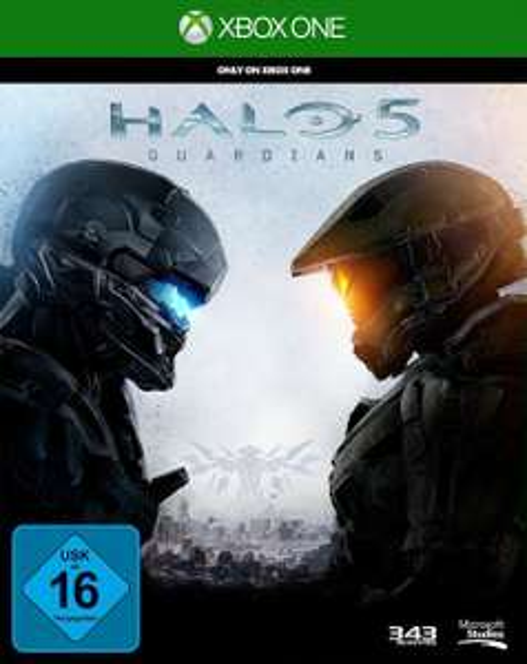 Halo 5: Guardians kostenlos zocken (Xbox Live Gold)