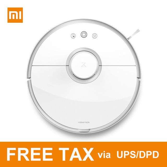 Xiaomi Roborock s50 [DE-Warenlager] [Aliexpress]