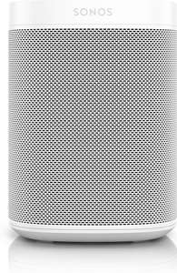 Sonos One weiß NEU für 159€ [Rawas/Idealo]