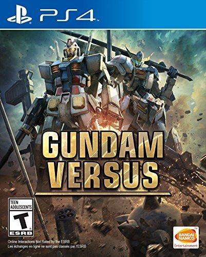 Gundam Versus (PS4) für 25,74€ (Amazon.com)