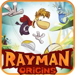 Rayman Origins (Mac AppStore)