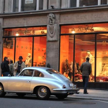 10% Rabatt auf das gesamte Sortiment von Bazar Royal | Onlineshop für Premium Mode
