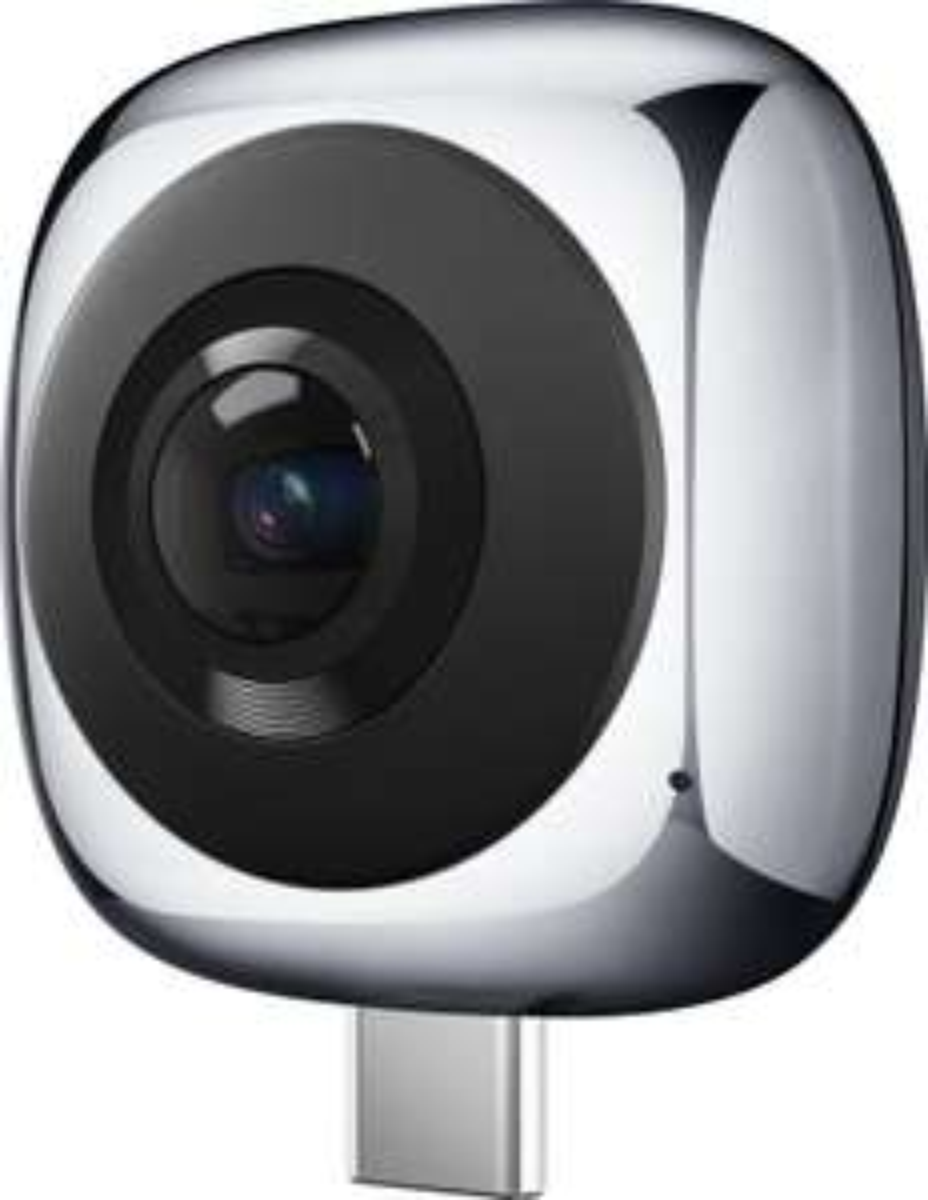[cw-mobile] Huawei 360° Panorama VR Kamera CV60 USB-C 13 MP 5K-Bild/2K-Video
