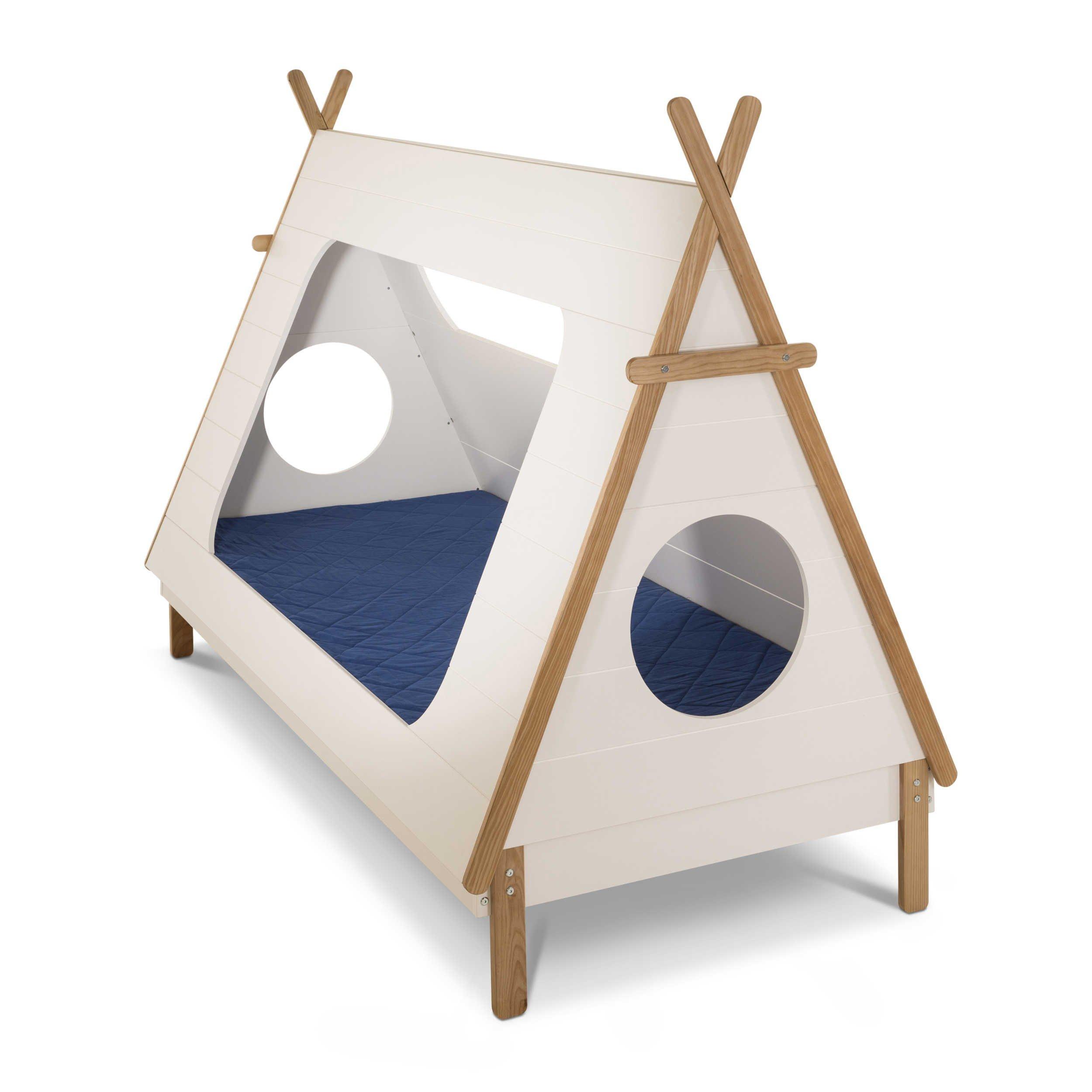 TIPI Kinder- und Jugendbett inkl. Versand 328,95€ / Abholung 299€ [SEGMÜLLER]