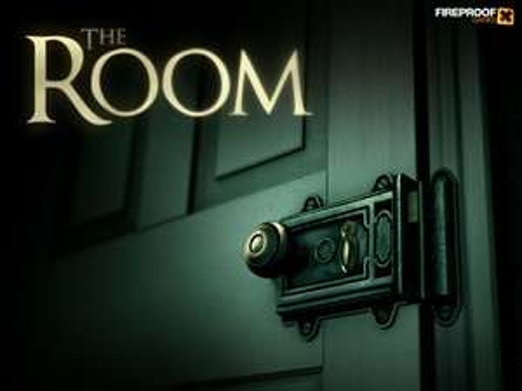The Room für nur 0,59€ im Google Playstore