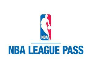 NBA League Pass Playoffs 2018 (alles live & on demand)