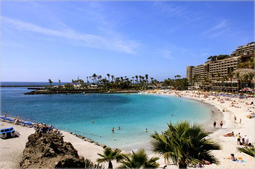 7 Tage Gran Canaria für 2 Personen inkl. Flügen, 3-Sterne Hotel & Mietwagen 457,88€