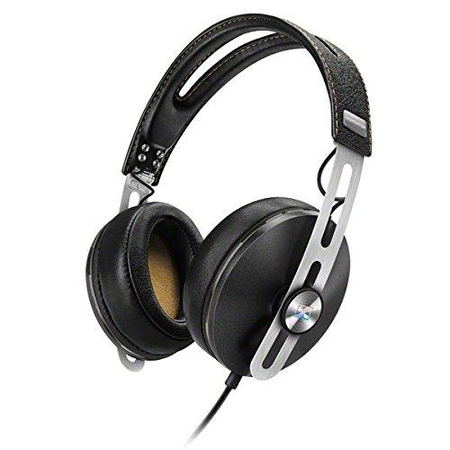 Sennheiser Momentum 2.0 Over-Ear-Kopfhörer (geeignet für Apple iOS) schwarz
