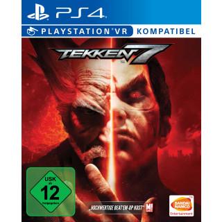 Tekken 7 für PS4 zum brutalen Preis