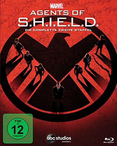 Marvel's Agents of S.H.I.E.L.D. - Staffel 2 (Blu-ray) für 17,91€ (Amazon Prime)
