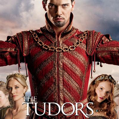 Die Tudors - Komplette Staffeln 1-4 in HD für je 4,99€ (Google Play/Amazon)