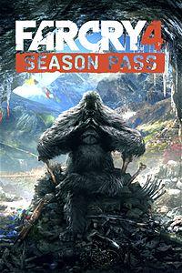 Far Cry 4 Season Pass (Xbox Store AR)
