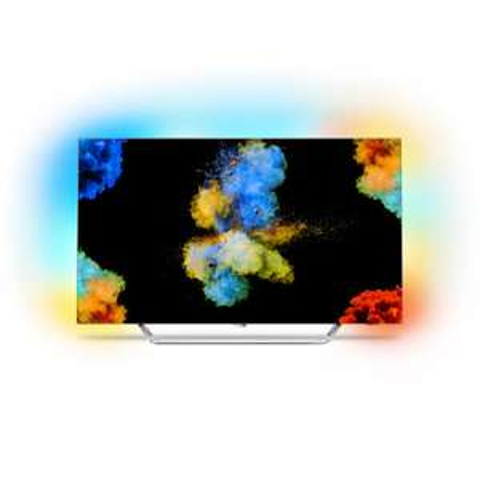 "[Lokal Deizisau] Philips 55POS9002 OLED TV 55"" UHD TV mit Ambilight - Online für 1439,- @ Amazon"