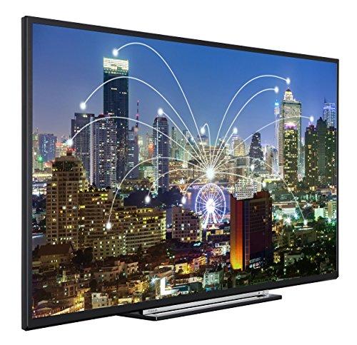 Toshiba 55L3763DA 140 cm (55 Zoll) Fernseher (Full HD, Triple Tuner, Smart TV) [Energieklasse A+]