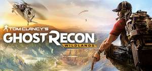 Tom Clancy's Ghost Recon® Wildlands PC [Steam]