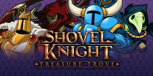 (Nintendo Switch eShop) Shovel Knight: Treasure Trove