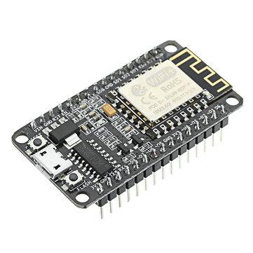 NodeMcu Lua ESP8266 ESP-12E WIFI Entwicklungsboard