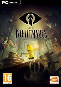 Little Nightmares (Steam) für 5,41€ (CDKeys)