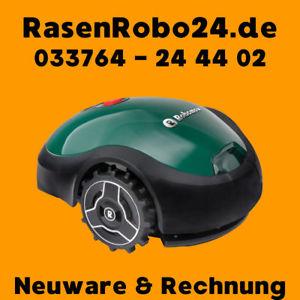 ROBOMOW RX 12 U MÄHROBOTER RASENMÄHROBOTER RX12U