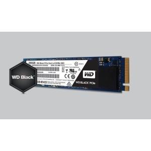 [Jacob und andere] Western Digital WD Black PCIe SSD 256GB, M.2 (WDS256G1X0C)