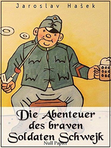 gratis EBook - Die Abenteuer des braven Soldaten Schwejk [Kindle]