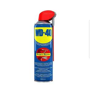 [Amazon Prime] WD-40 500ml mit Smart Straw