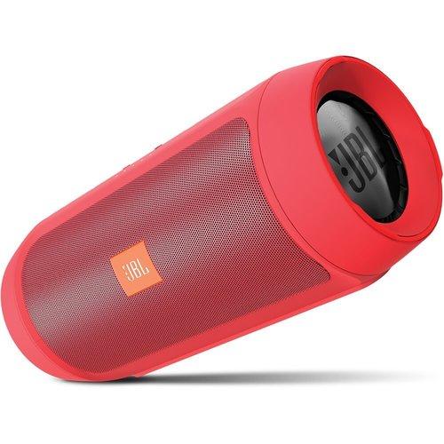 JBL Charge 2+ rot (Check24), bei Verwendung des 10€ Gutscheins nur 64,-€