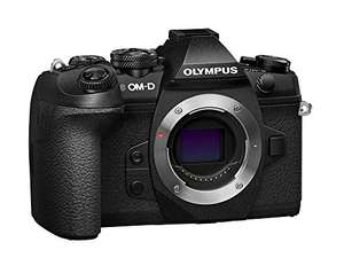 Olympus E-M1 Mark ii - vermutlich inkl. Batteriegriff - amazon.es