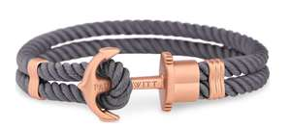 Paul Hewitt Ankerarmbänder in verschiedenen Ausführungen für 19,90€