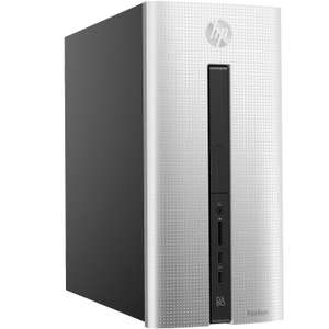 HP Pavilion 560-p168ng Intel Core i5-7400 8GB RAM, 128GB SSD, 1000GB HDD