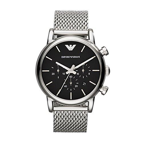 Emporio Armani Men's Watch / Uhr AR1811