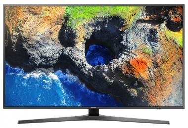 """Samsung UE40MU6459 für 466€ - 40"""" UHD TV mit Triple-Tuner *UPDATE*"""