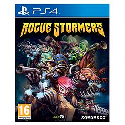 Rogue Stormers (PS4)