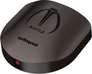 Audioquest Beetle - Optischer Bluetooth-USB-Digital-Analog-Wandler