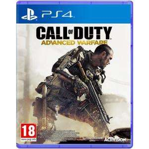 Call of Duty: Advanced Warfare (PS4) für 8,44€ &  Xbox One 7,28€ (Base.com)