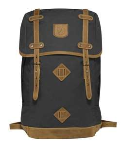 [Amazon] Fjällräven Rucksack No. 21 large in dark grey