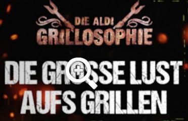 [Aldi-Süd] Pizzastein, Funk-Grill-Thermometer für jeweils 9,99€ und weiteres Grillzubehör ab 23.04.2018