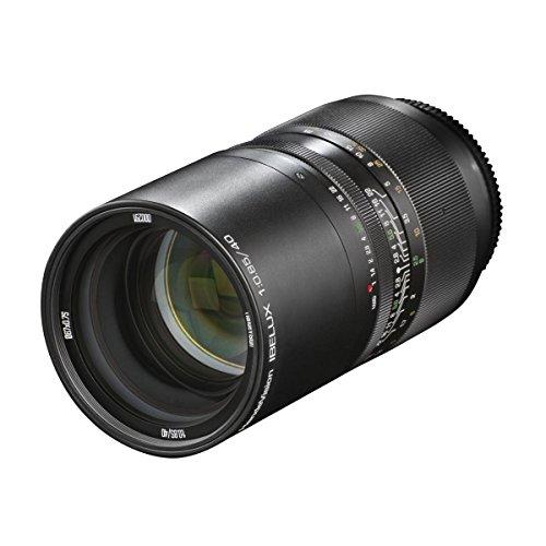 [amazon.es] Handevision IBELUX 40mm f/0,85 Objektiv für MFT 4/3