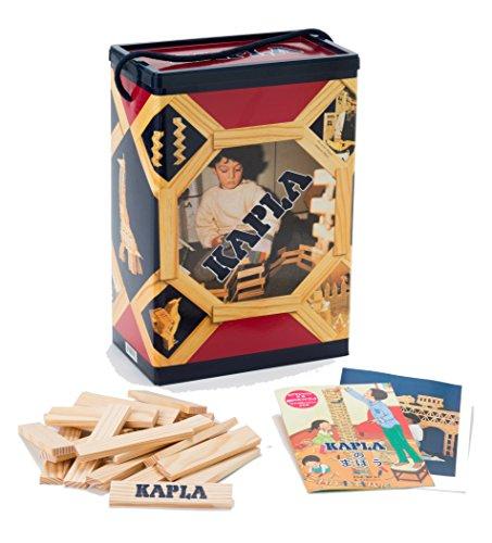 200er Box Kapla Steine (Amazon/ Gutschein?)
