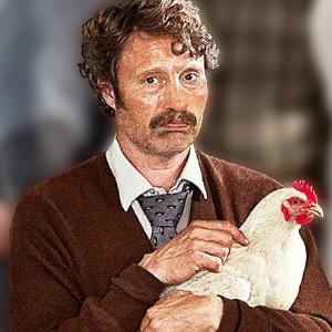 Men & Chicken in HD kostenlos bei SRF