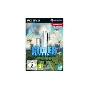 Cities: Skylines PC/MAC Steam Code