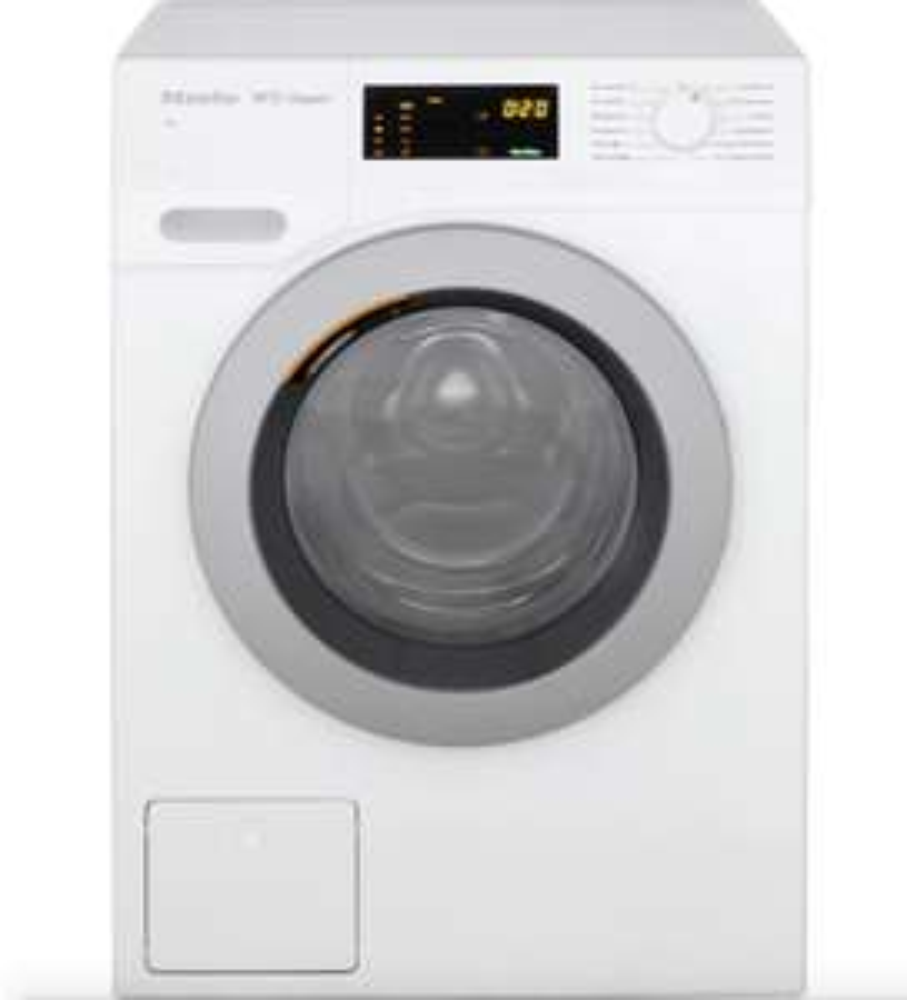 Miele Waschmaschine & Wärmepumpentrockner für je 699€ bei ao