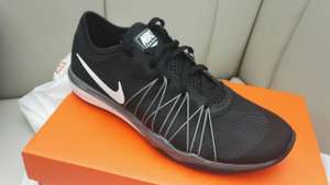(lokal A10 Center) wmns nike dual fusion tr hit